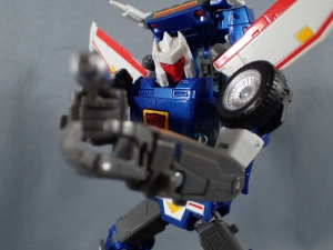 トランスフォーマー マスターピース MP-25 トラックス ロボットモード046