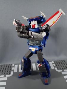 トランスフォーマー マスターピース MP-25 トラックス ロボットモード048