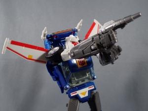 トランスフォーマー マスターピース MP-25 トラックス ロボットモード049