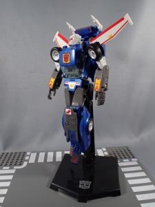 トランスフォーマー マスターピース MP-25 トラックス ロボットモード051