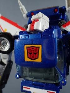 トランスフォーマー マスターピース MP-25 トラックス ロボットモード052