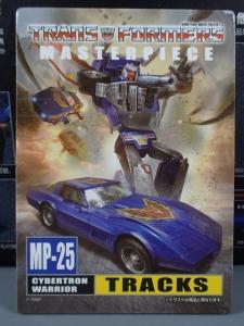 トランスフォーマー マスターピース MP-25 トラックスで遊ぼう001