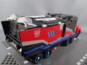 トランスフォーマー TAV33 オプティマスプライムシュプリームモード ビークルモード005
