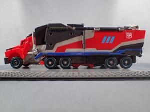 トランスフォーマー TAV33 オプティマスプライムシュプリームモード ビークルモード006