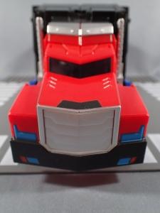 トランスフォーマー TAV33 オプティマスプライムシュプリームモード ビークルモード007