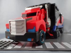 トランスフォーマー TAV33 オプティマスプライムシュプリームモード ビークルモード008