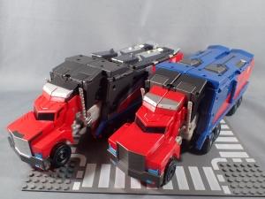 トランスフォーマー TAV33 オプティマスプライムシュプリームモード ビークルモード009