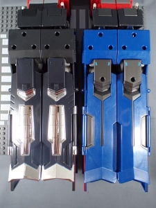 トランスフォーマー TAV33 オプティマスプライムシュプリームモード ビークルモード011