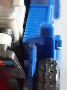 トランスフォーマー TAV33 オプティマスプライムシュプリームモード ビークルモード014