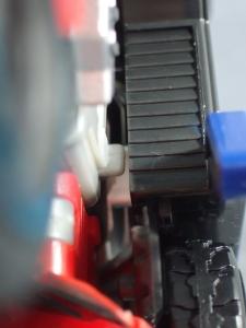 トランスフォーマー TAV33 オプティマスプライムシュプリームモード ビークルモード015