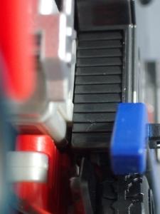 トランスフォーマー TAV33 オプティマスプライムシュプリームモード ビークルモード016