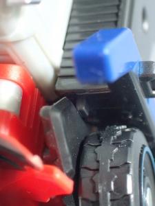 トランスフォーマー TAV33 オプティマスプライムシュプリームモード ビークルモード017