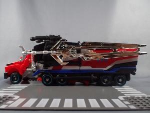 トランスフォーマー TAV33 オプティマスプライムシュプリームモード ビークルモード021