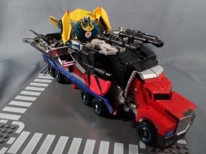トランスフォーマー TAV33 オプティマスプライムシュプリームモード ビークルモード023