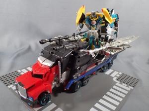 トランスフォーマー TAV33 オプティマスプライムシュプリームモード ビークルモード024