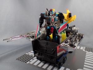 トランスフォーマー TAV33 オプティマスプライムシュプリームモード ビークルモード025