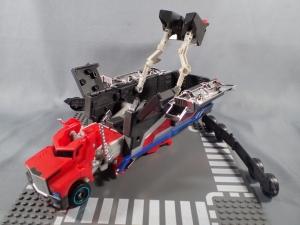トランスフォーマー TAV33 オプティマスプライムシュプリームモード ビークルモード030