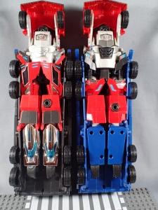 トランスフォーマー TAV33 オプティマスプライムシュプリームモード ビークルモード040
