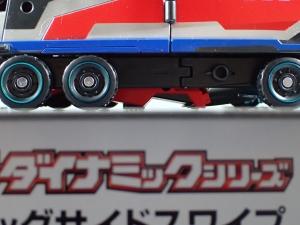 トランスフォーマー TAV33 オプティマスプライムシュプリームモード ビークルモード041