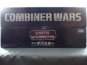 UWデバスター 00総合003