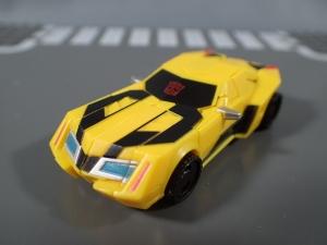 トランスフォーマー TAV34 EZコレクション チームバンブルビーVSメガトロナスセット004