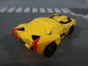 トランスフォーマー TAV34 EZコレクション チームバンブルビーVSメガトロナスセット005