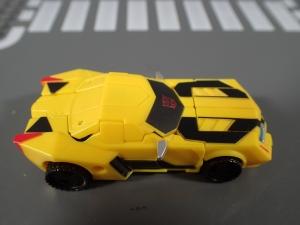 トランスフォーマー TAV34 EZコレクション チームバンブルビーVSメガトロナスセット006