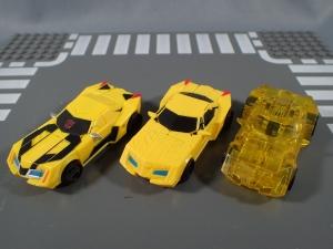 トランスフォーマー TAV34 EZコレクション チームバンブルビーVSメガトロナスセット007