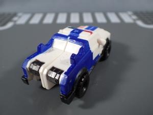 トランスフォーマー TAV34 EZコレクション チームバンブルビーVSメガトロナスセット011