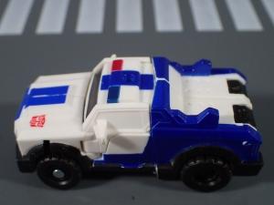 トランスフォーマー TAV34 EZコレクション チームバンブルビーVSメガトロナスセット012