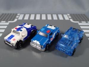 トランスフォーマー TAV34 EZコレクション チームバンブルビーVSメガトロナスセット013