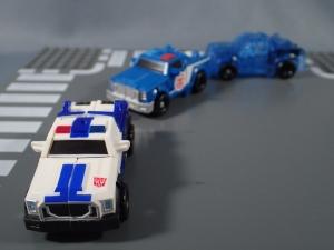 トランスフォーマー TAV34 EZコレクション チームバンブルビーVSメガトロナスセット014