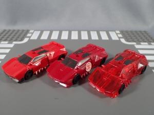 トランスフォーマー TAV34 EZコレクション チームバンブルビーVSメガトロナスセット018