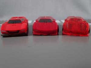 トランスフォーマー TAV34 EZコレクション チームバンブルビーVSメガトロナスセット019