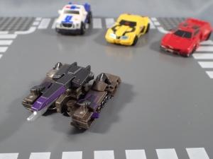 トランスフォーマー TAV34 EZコレクション チームバンブルビーVSメガトロナスセット026