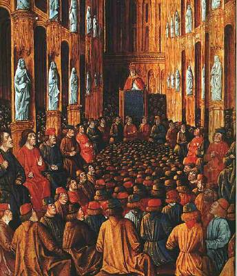 クレルモン7教会会議