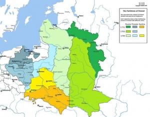 第三次ポーランド分割