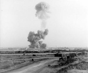 ベイルート・アメリカ海兵隊兵舎爆破事件