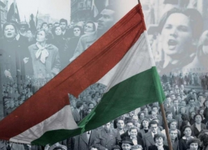 ハンガリー動乱