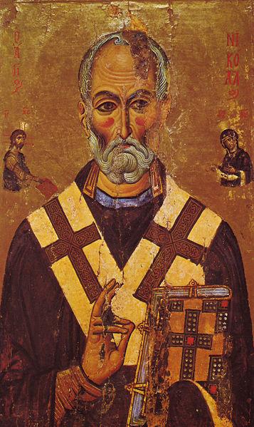 聖ニコラオス