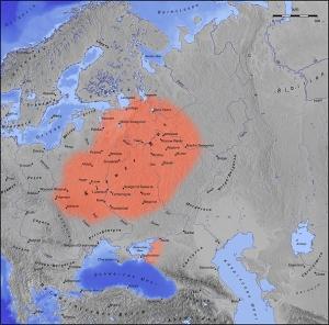 キエフ大公国