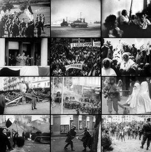 アルジェリア戦争
