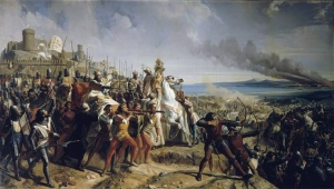 Battle of Montgisard