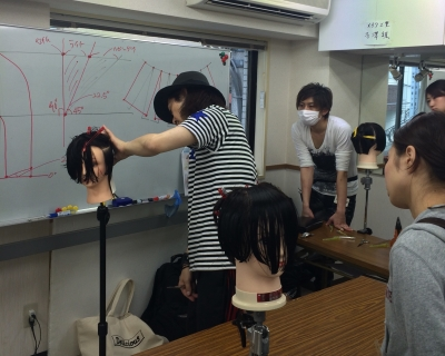 HSA講習 エデュケーションスタジオ