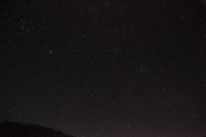 20151105_おうし座流星?