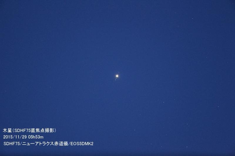 20151129木星