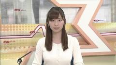 塩地美澄アナ巨乳ビキニ画像7