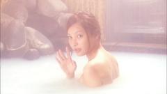 大政絢パンチラ入浴画像4