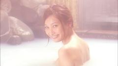 大政絢パンチラ入浴画像6