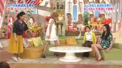三吉彩花ミニスカ太もも▼ゾーン画像5